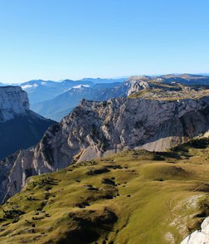 camping massif Vercors star des plateaux cinema